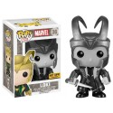 Funko Black & White Loki