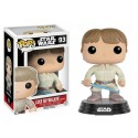 Funko Luke Skywalker Bespin