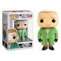 Funko Luther Hargreeves