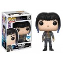 Funko Major Black Jacket