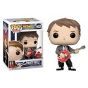 Funko Marty McFly with Guitar