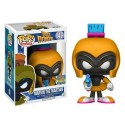 Funko Marvin the Martian Neon Orange