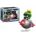 Funko Marvin the Martian with Rocket