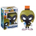 Funko Marvin the Martian