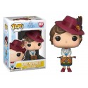 Funko Mary Poppins with Bag