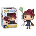 Funko Mary Poppins with Kite