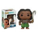Funko Maui Hook Raised Exclusive