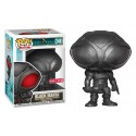Funko Black Manta All Black