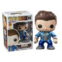 Funko Metallic Bloody Dean