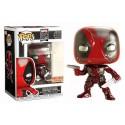 Funko Metallic Deadpool First Appearance
