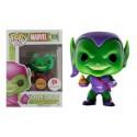 Funko Green Goblin Metallic Exclusive