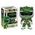 Funko Metallic Green Ranger