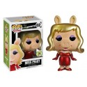 Funko Metallic Miss Piggy