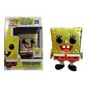 Funko Metallic Spongebob Squarepants