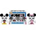 Funko Mini Mickey & Minnie