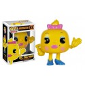 Funko Pac-Man Ms. Pac-Man