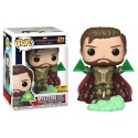 Funko Mysterio Without Helmet