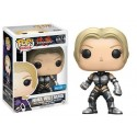 Funko Nina Williams Dark Resurrection