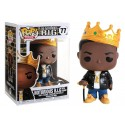 Funko Notorious B.I.G. with Crown