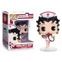 Funko Nurse Betty Boop