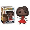 Funko Okoye Red Dress