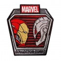 Funko Patch Iron Man vs Ultron