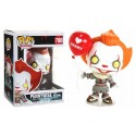 Funko Pennywise with Balloon 780