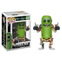 Funko Pickle Rick