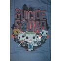 Funko Pop Tee Suicide Squad L