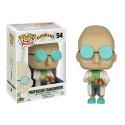 Funko Professor Farnsworth