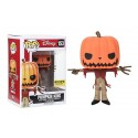 Funko Pumpkin King GITD