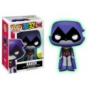 Funko Raven Purple Exclusive