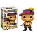 Funko Puss in Boots