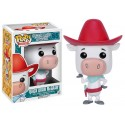 Funko Quick Draw McGraw