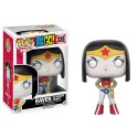 Funko Raven as Wonder Woman