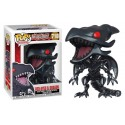 Funko Red-Eyes Black Dragon