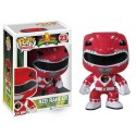 Funko Red Ranger
