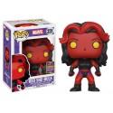 Funko Red She-Hulk