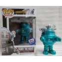 Funko Robby the Robot Turquoise