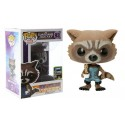 Funko Rocket & Potted Groot Exclusive