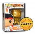 Funko Gold Ryu Chase