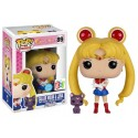 Funko Sailor Moon & Luna Glitter