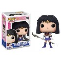 Funko Sailor Saturn