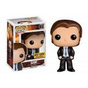 Funko Sam FBI Exclusive
