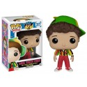 Funko Samuel Screech Powers