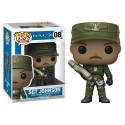 Funko Sgt Johnson