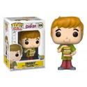 Funko Shaggy with Sandwich