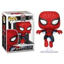 Funko Spider-Man First Appearance