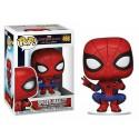 Funko Spider-Man Hero Suit