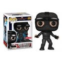 Funko Spider-Man Stealth Suit Goggles Up